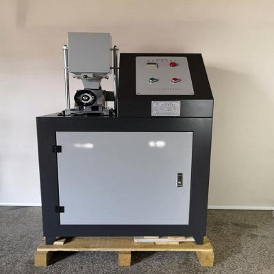 GLM-200钢轮式耐磨仪的主要技术参数介绍