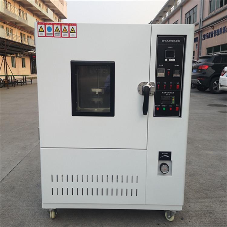 UL1581换气老化试验箱的详细说明