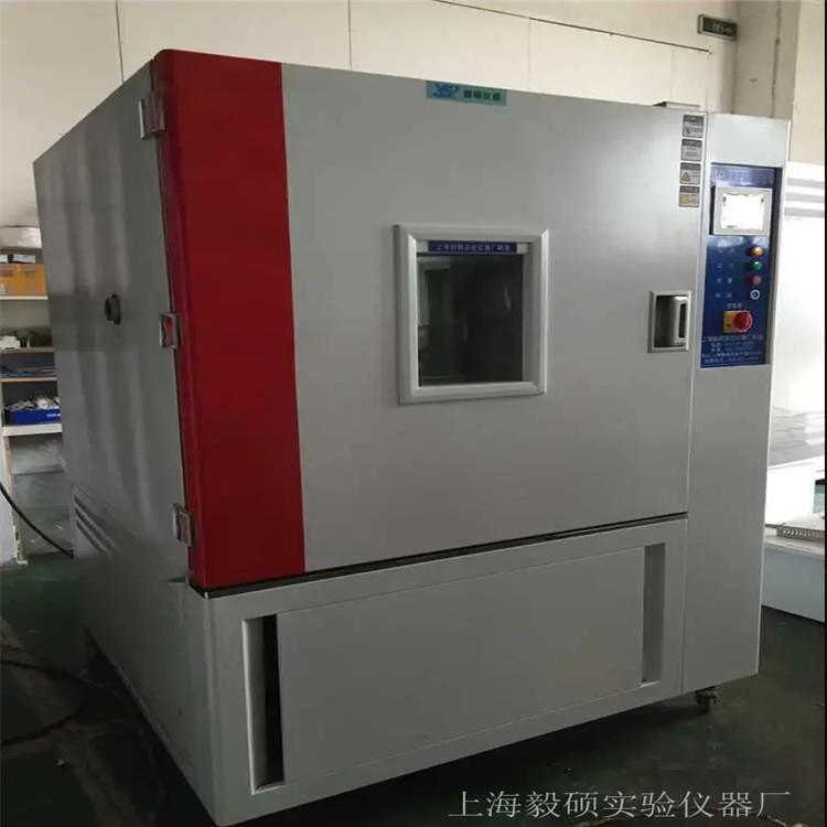 可编程高低温交变湿热试验箱的用途都有哪些