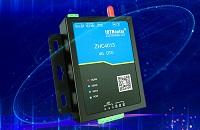 4G LTE Cat.1无线数传终端可完美替代2...