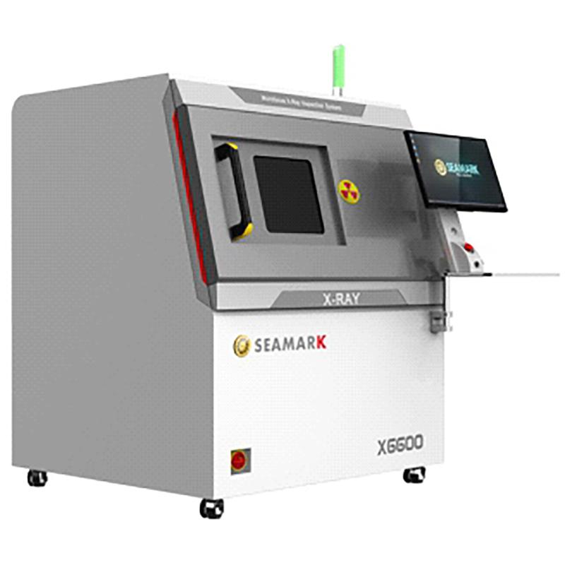 X-ray检测设备可适用于哪些行业