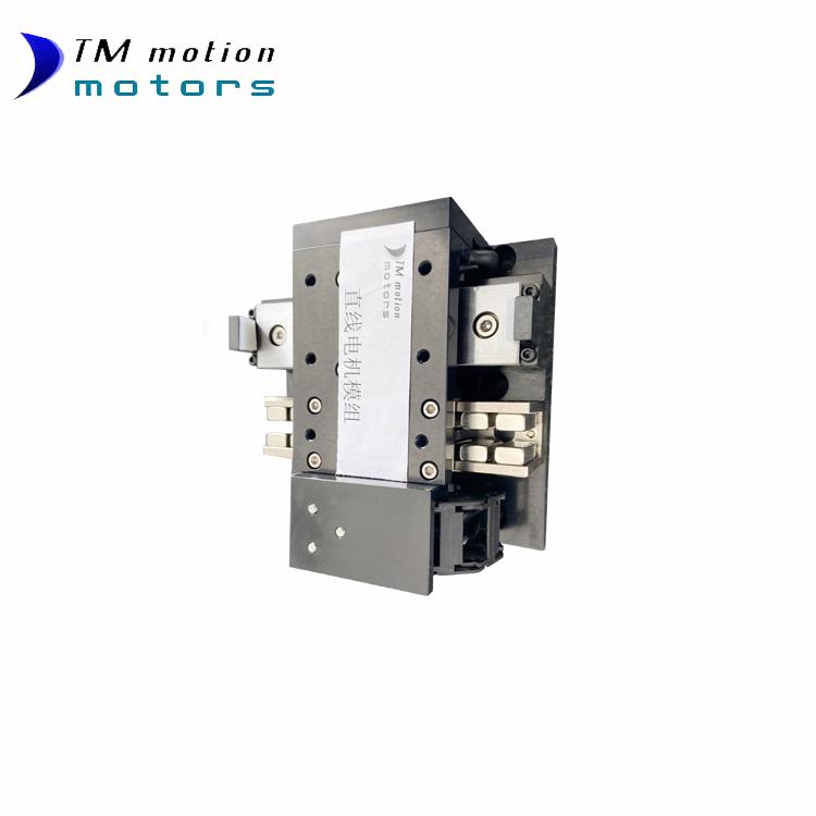 直线电机模组激光切割设备在雨具加工中的应用