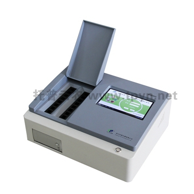 农药残留检测仪的功能特点以及使用说明的介绍