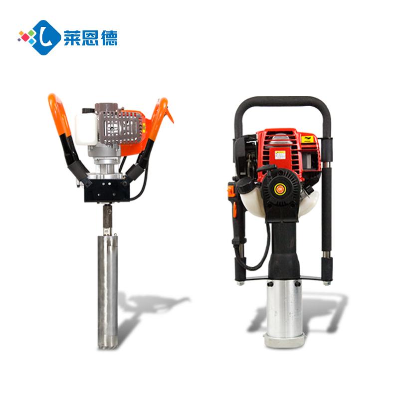 土壤采样器的应用及使用方法