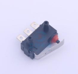 新型防水防塵小巧型微動開關,適合極高精度電子應用