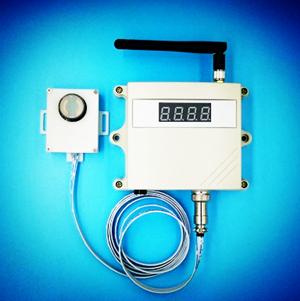 sense-id:二氧化碳浓度监测标签