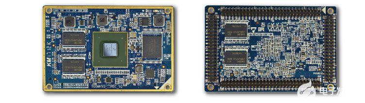 天嵌科技TQIMX6Q_CoreC核心板的关键特性有哪些