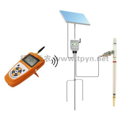 关于土壤水势测定仪的简单介绍