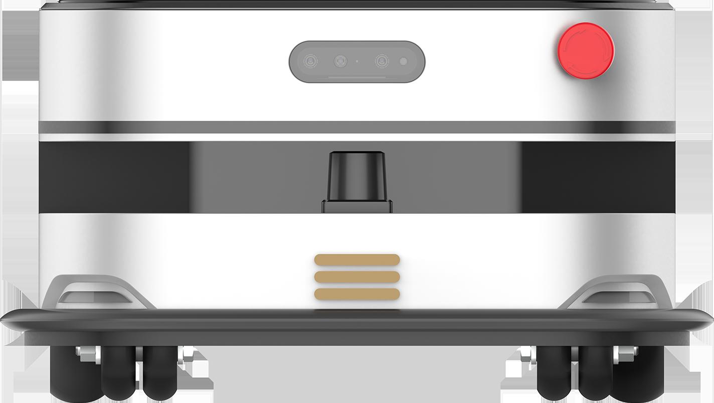 AGV移动机器人的发展趋势及竞争格局分析
