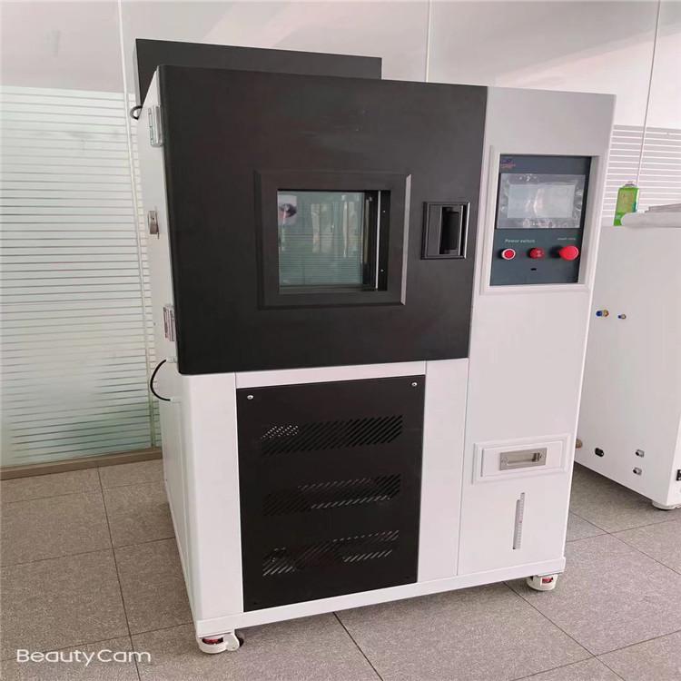恒温恒湿试验箱/高低温试验箱的详细介绍
