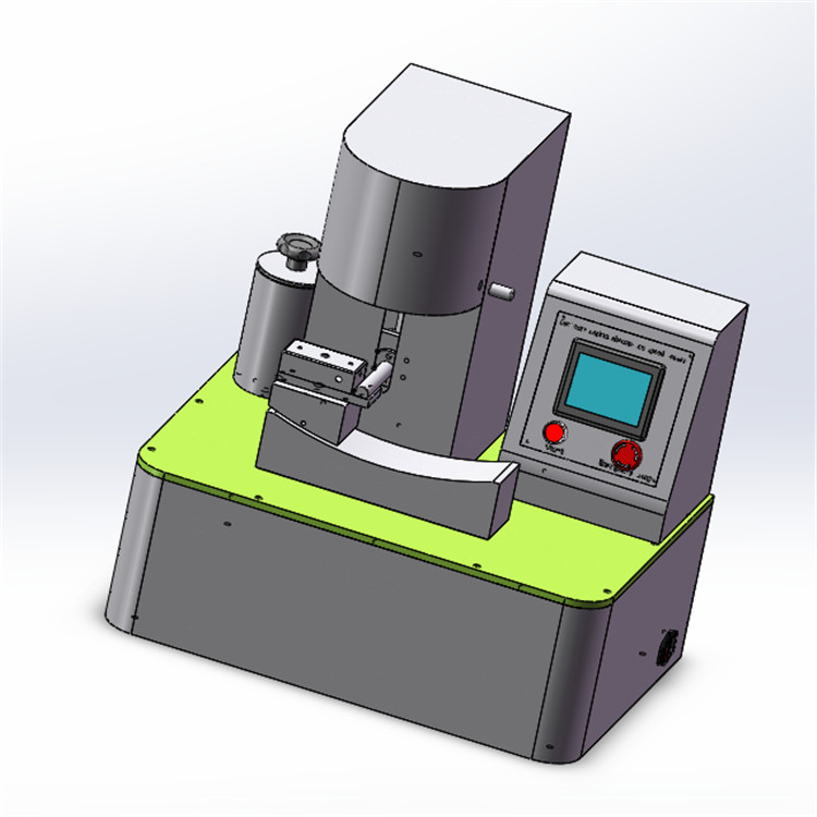 卫生巾吸收速度测试仪的产品介绍