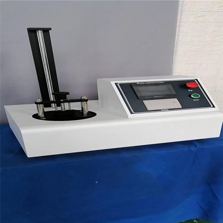 阻水性测试仪的产品特征及参数的介绍