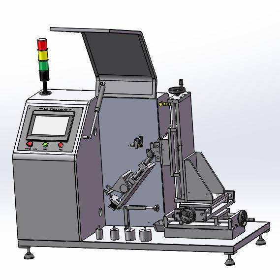 万能手指磨耗试验机/手指磨耗测试仪的介绍