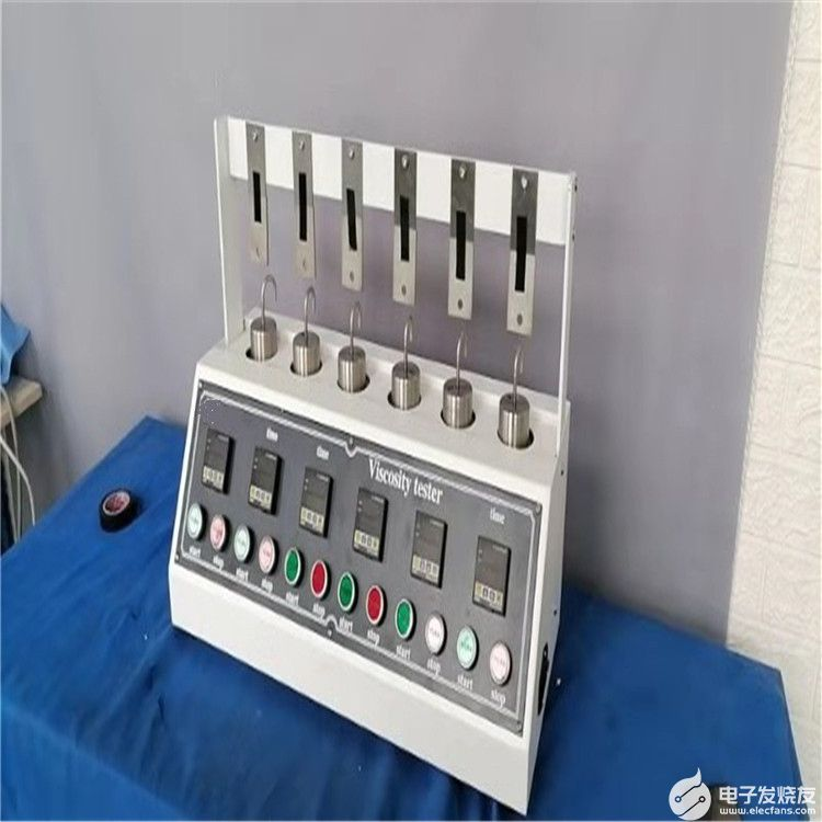 ASTM D3654-持粘性测试仪-产品介绍