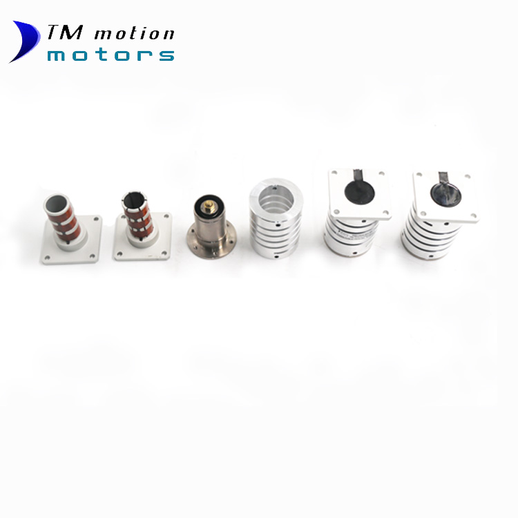 音圈电机柔性振动供料系统的工作原理