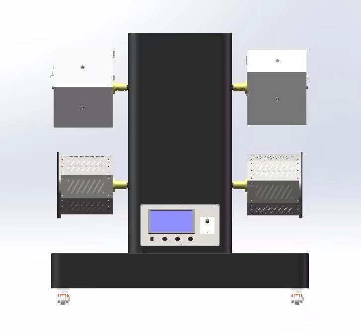 圆筒ICI起毛起球测试仪的用途以及特点的介绍