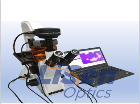 基于高光谱技术的海面/水下目标探测
