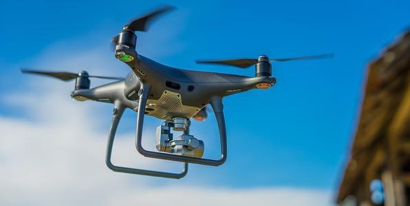 人工智能技術在無人機反制系統中的應用