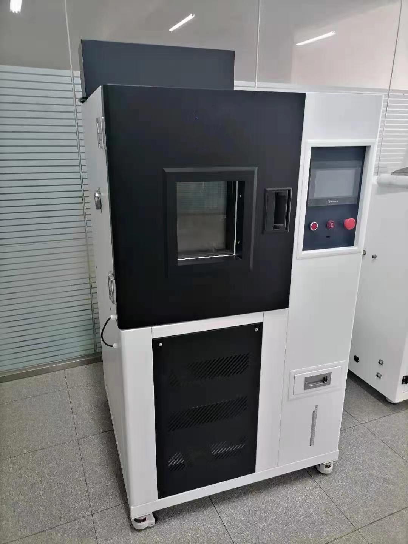 为你解析重磅新品QB/T2714皮革低温耐折试验...