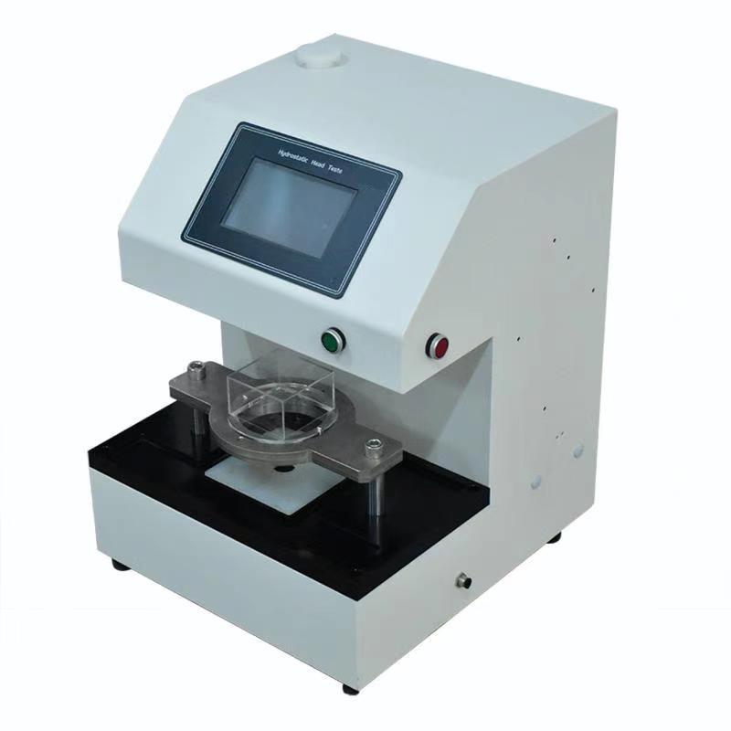 织物表面渗水性测试仪的相关功能说明