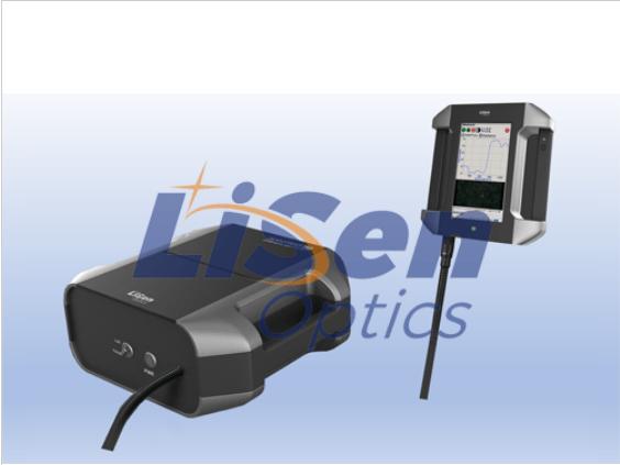 新型便捷式光譜儀可以使人們獲得日常物體的光譜圖像