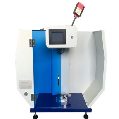简支梁冲击试验机的主要特点及技术参数