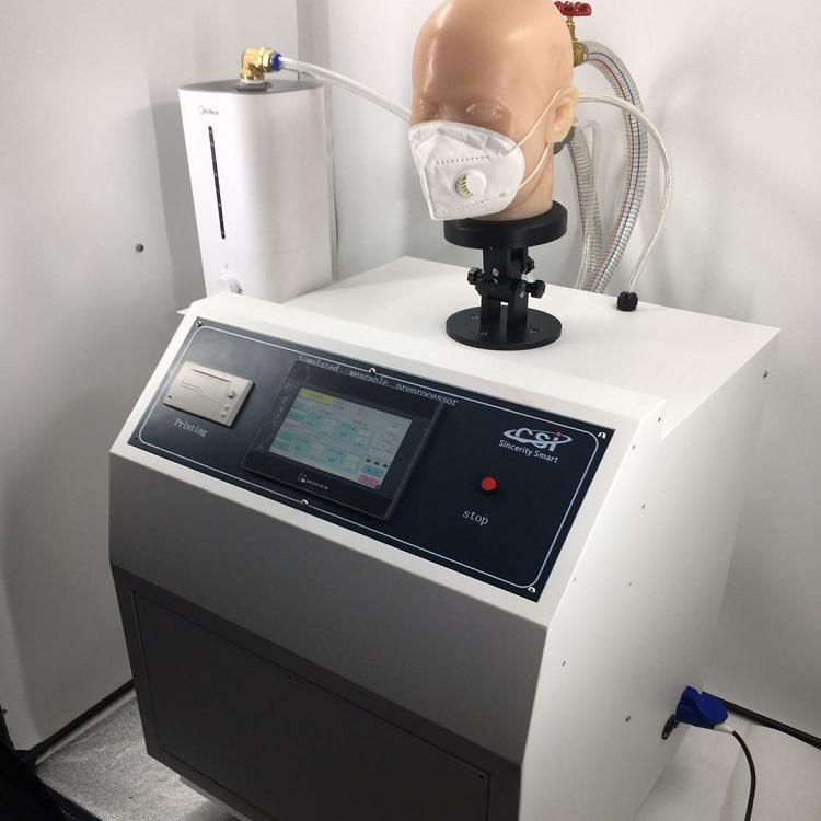模拟穿戴预处理试验机的原理以及参数的介绍