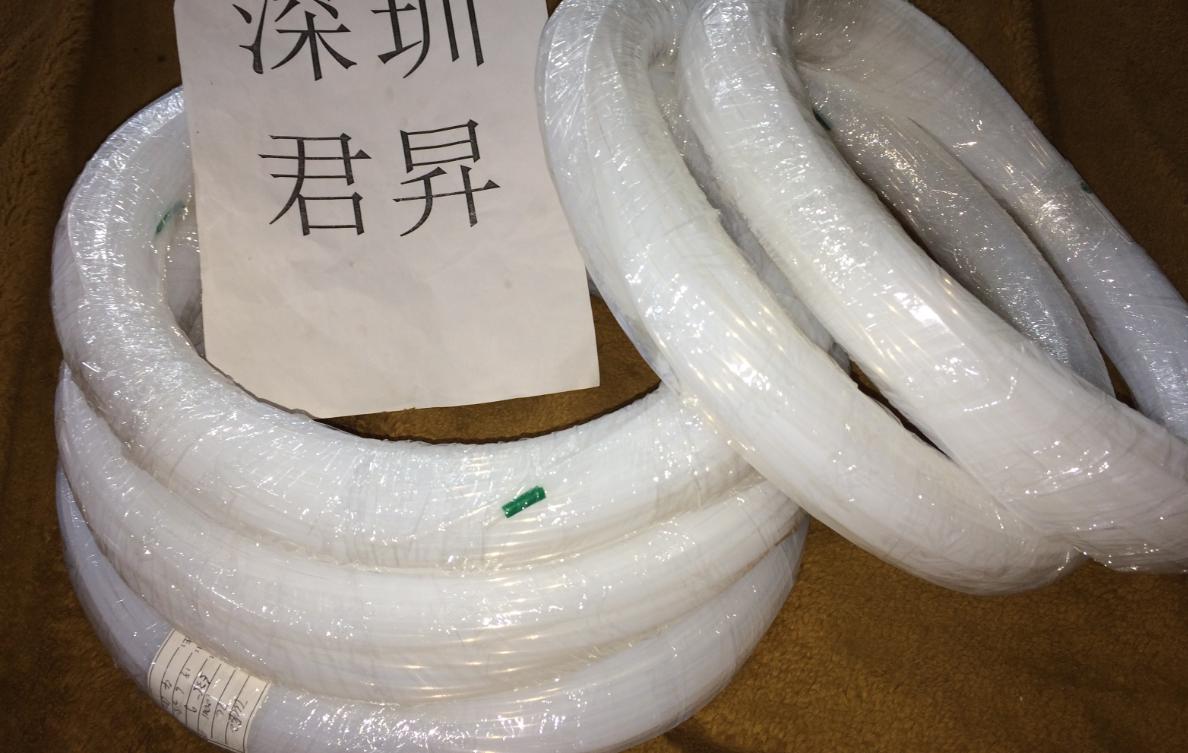 fep热缩管的生产过程当中使用的技术有哪些