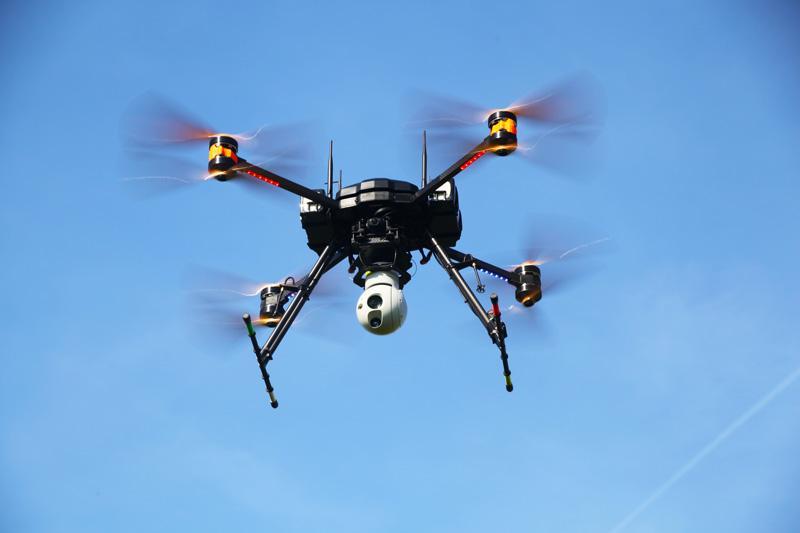 無人機反制技術在攔截無人機方面的不足