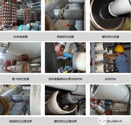 电厂反渗透装置泄漏如何治理