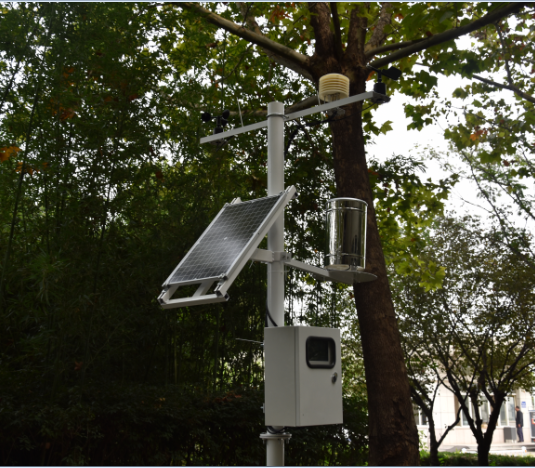 农业小气候自动气象站的作用是什么?