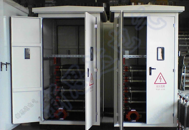 三种中性点接地电阻柜如何区分,分别应用于哪里?