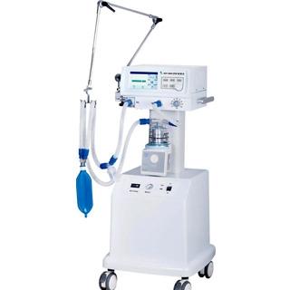 便携式呼吸机长途转运流程介绍