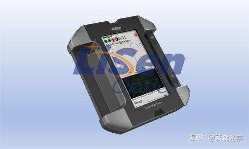 光谱仪在工作中的作用有哪些?