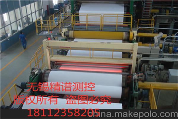 优质纸张瑕疵检测仪可有效提高纸张的生产效率
