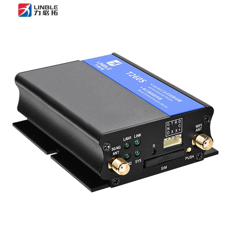 工業級4G路由器的優點與缺點