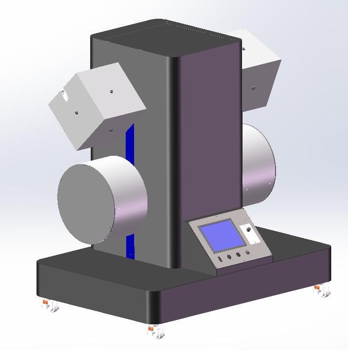 GB/T4802.3八角鼓筒ICI起毛起球测试仪的介绍