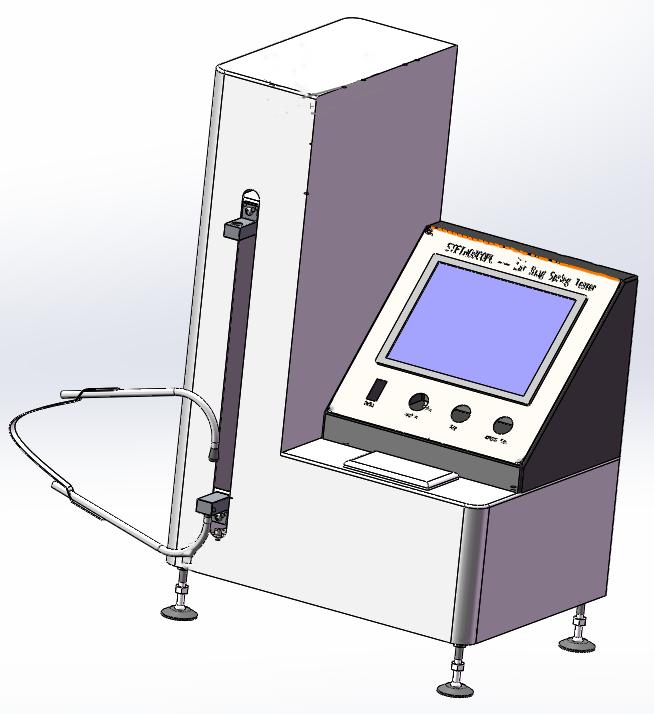 听诊器耳环弹力测试仪的产品特色是什么
