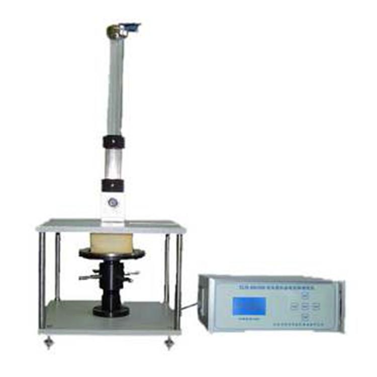 GB/T6670-2008微电脑海绵回弹率测试仪...