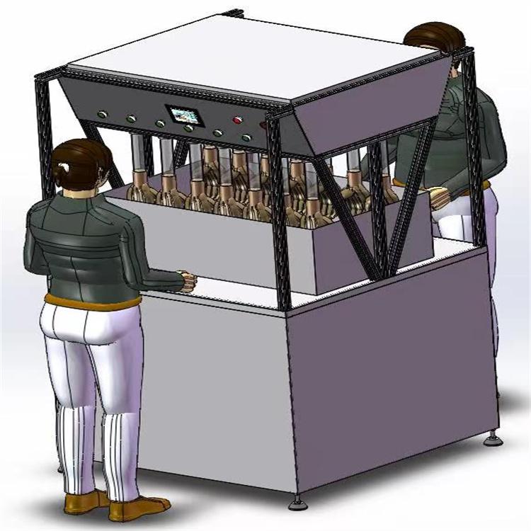 手套不泄漏性能测定仪的主要用途以及技术指标的介绍