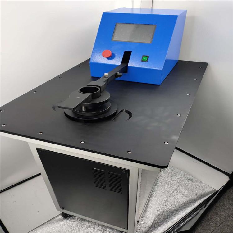 织物透气性能测试的相关参数以及特征的介绍