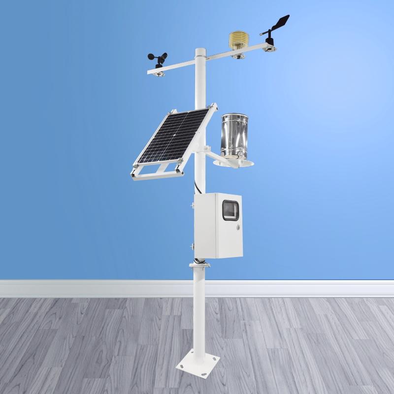 校园小型气象站实施方案应该怎么做?