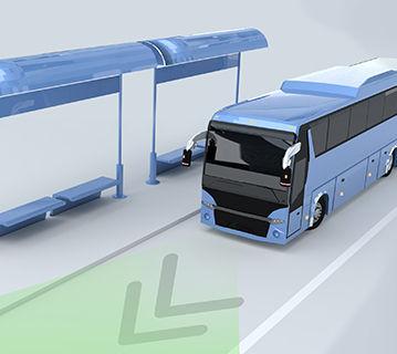 基于ARM核心板的智能公交調度一體機方案分享