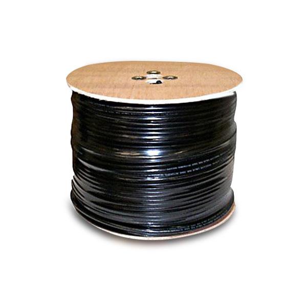射頻同軸電纜線的包裝方式