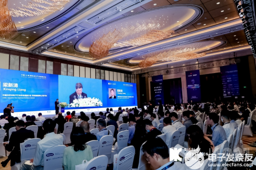 2021 DIC EXPO显示技术及应用创新展明...