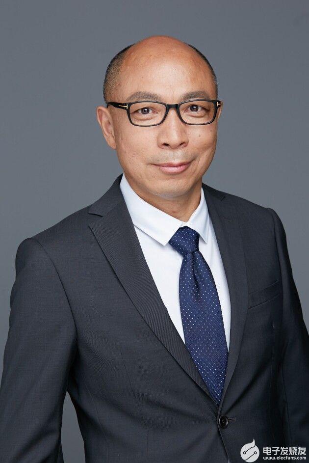 原華為云高斯數據庫首席架構師出任易鯨捷CEO