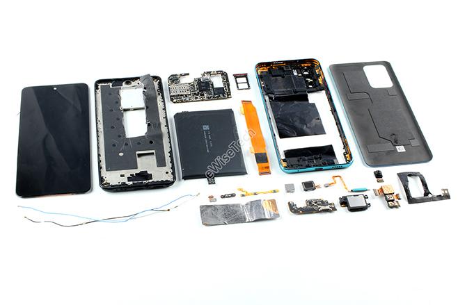 Redmi Note 10 Pro评测:拆解发现国产芯片很给力 Redmi Note 10 Pro值得买吗