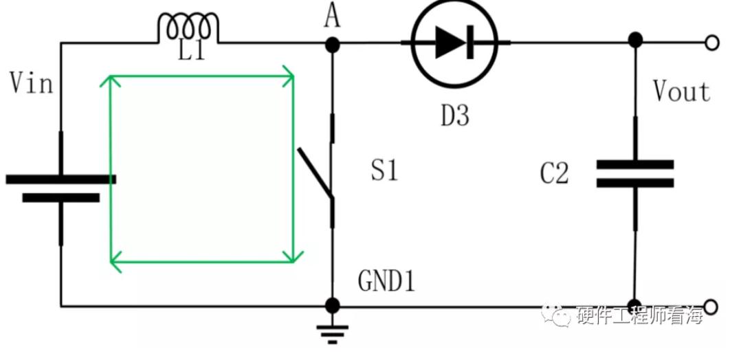 高手怎么選擇boost升壓電路的電感?只要三個公式