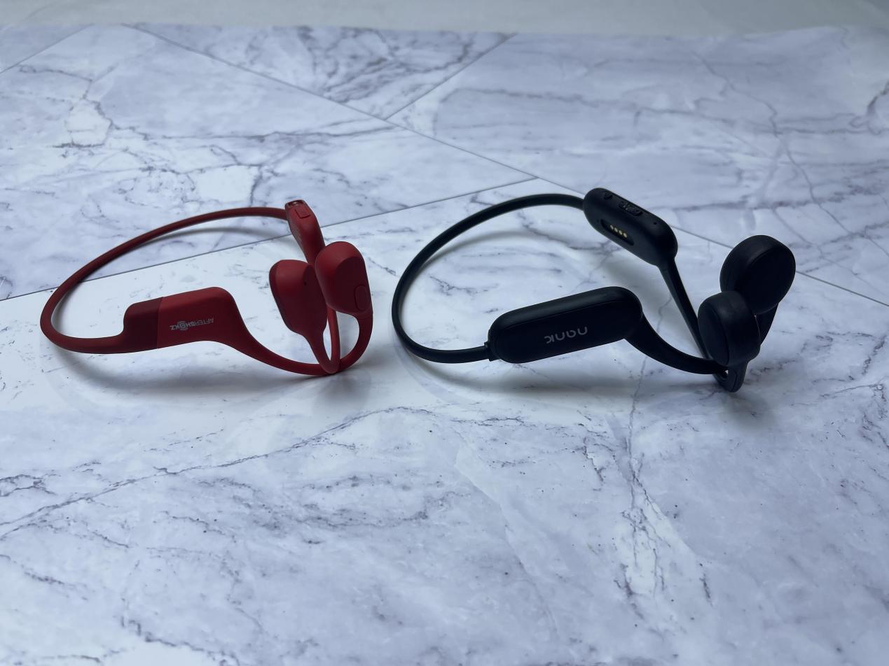 為什么都說南卡比韶音好、骨傳導耳機最好的兩個品牌橫評對比