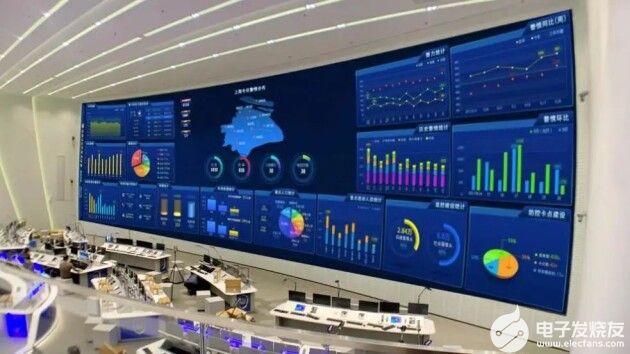 深圳洲明科技簽約企企通,共同推進采購數字化智慧升級
